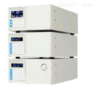LC-10Tvp 等度液相色谱仪检测饲料中维生素类物质
