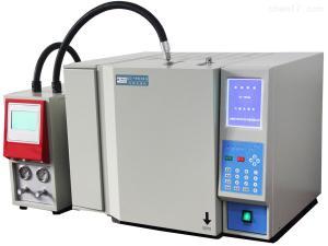 GC-9810A 变压器油色谱分析报告
