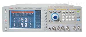TH2829A元件分析儀