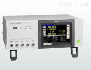LCR测试仪IM3536 日置HIOKI元器件测量LCR测试仪IM3536