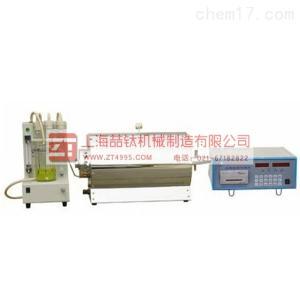 水泥三氧化硫測定儀廠家_DL-01A三氧化硫測定儀操作規程