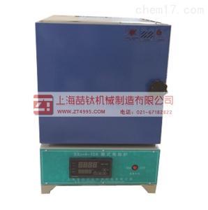 SX2-2.5-10一体式马弗炉_数显箱式电阻炉安全放心