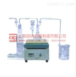 水泥三氧化硫测定仪价格优惠,专业制造团队水泥定硫仪出售