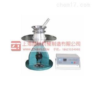 NLD-3水泥胶砂流动度仪,工作面镀硬铬NLD-3水泥胶砂流动度仪
