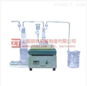 安全可靠DL-01A水泥三氧化硫測定儀/水泥定硫儀,水泥三氧化炭測定儀價格