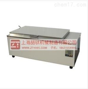 电热恒温水槽产品图片,恒温水箱SHHW1型批发价多少,恒温水浴槽现货供应