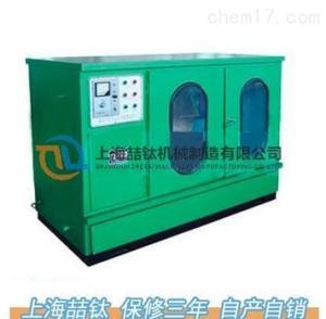 HQP-200混凝土切割机/芯样切割机,台式芯样切割机低价,上海双刀岩石芯样切割机