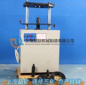 电动脱模器技术咨询,小型电动脱模器/电动脱模器出厂价,DL-300KN电动脱模器图片