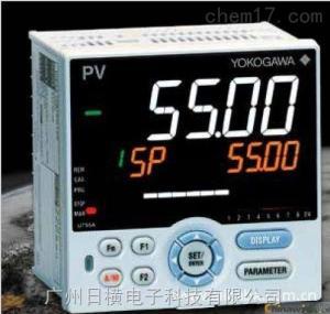 UP55A UP55A程序调节仪日本横河YOKOGAWA温控器