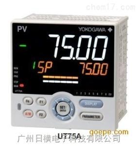 UT75A UT75A數字調節儀日本橫河YOKOGAWA