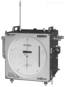 W-NK-0.5B W-NK-0.5B 湿式气体流量计 日本品川