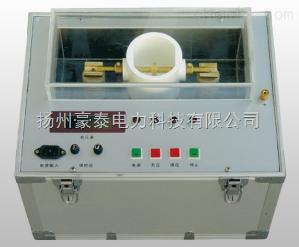 全自动绝缘油耐压试验机