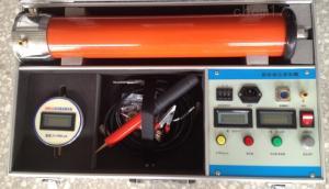 厂家研制便携式直流高压发生器ZGF2000
