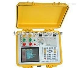 HT603B 变压器容量损耗参数测试仪