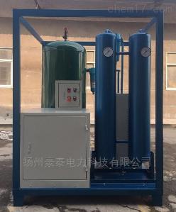 承装修试专配干燥空气发生器