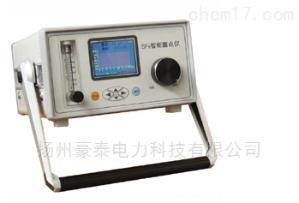 厂家SF6精密露点仪、sf6智能微水测试仪