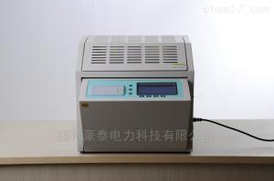 100KV绝缘油介电强度油耐压测试仪