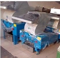 臨沂塑料粉碎機分類選擇