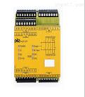 PNOZ X 皮尔兹PNOZ X 系列安全继电器