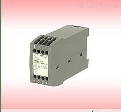 GMC有源交流电压变送器SINEAX U539