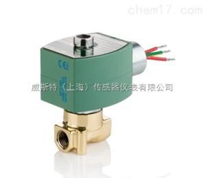 ASCO电磁阀8210G023维修保养方式