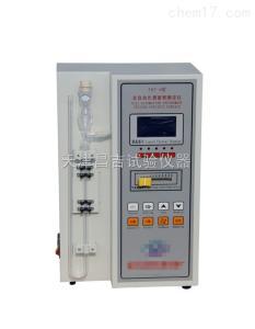 FBT-9型液顯水泥全自動比表面積測定儀 勃氏比表面積測定儀