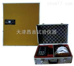 温度与热流巡回自动检测仪
