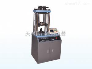 YJZ-500D 全自动高强螺栓轴力扭矩复合检测仪