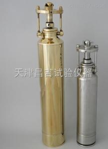 SYD-0601型沥青取样器