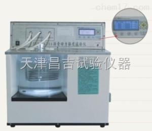 SYD-0620型沥青动力粘度计 沥青动力粘度试验仪(真空减压毛细管法)