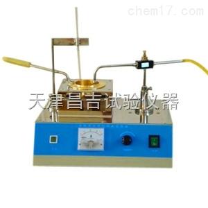 SYD-3536型瀝青閃點與燃點測定儀(閃點儀)