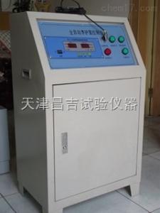 柜式 混凝土标准养护室控制仪器 加湿器 加热管 加热水箱 窗机空调