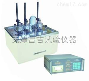 XWB-300A型熱變形 維卡軟化點溫度測定儀