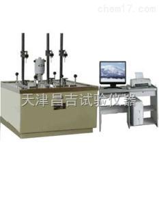 XWB-300E熱變形維卡軟化點溫度測定儀