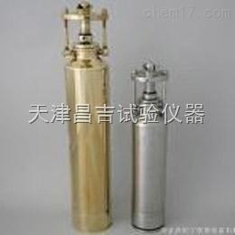 SYD-0601 沥青取样器