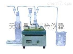 DL—01A型 定硫儀