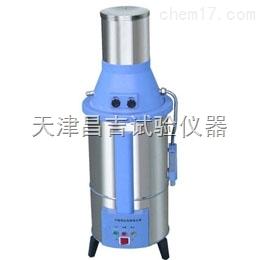 电热不锈钢蒸馏水器