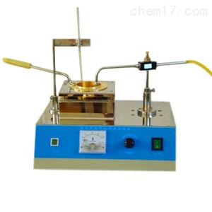 SYD-3536型 SYD-3536型瀝青閃點與燃點測定儀(閃點儀)參數價格 廠家 供應商