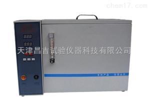 水泥测氯蒸馏仪 JCT 420-2006 水泥原料中氯离子的化学分析方法