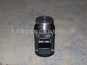 40mm×40mm水泥抗压夹具 天津建筑仪器生产制造厂家