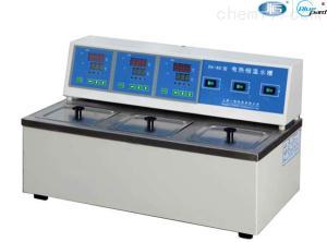 一恒仪器CU/DK/DKB/TS 电热恒温水槽◆三孔电热恒温水槽◆透视循环水槽