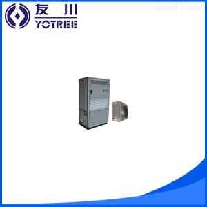 川田YCFT系列 調溫除濕機 管道調溫抽濕機 防爆調溫除濕器 杭州調溫除濕機廠家