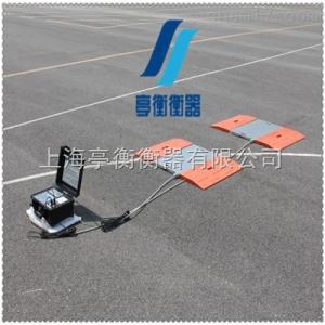 江西100噸便捷式電子汽車衡|汽車超載檢測系統