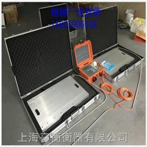 自动识别车型超载检测系统/便捷式汽车衡