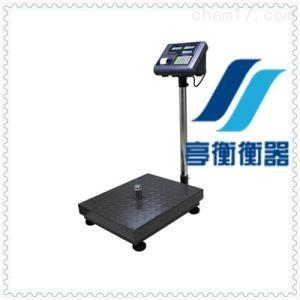 上海衡器廠家帶打印功能TCS-30KG電子臺秤