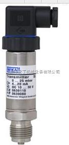 S-10 WIKA压力变送器ECO-1