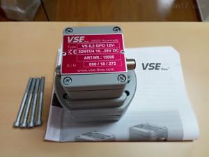 德国VSE 流体流量计VS1GPO54T-22G11/3现货