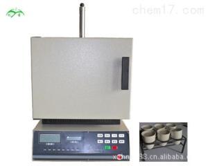 煤质分析仪器马弗炉