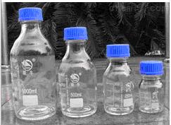 玻璃仪器丝口试剂瓶