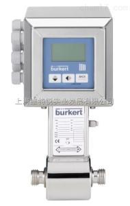 burkert8051型小流量磁感流量测量仪